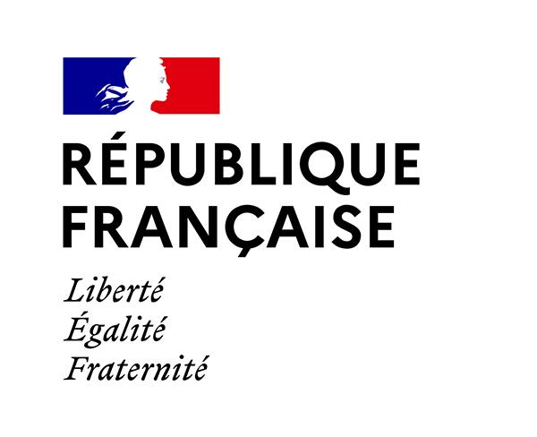 République Française - Nouvelle fenêtre